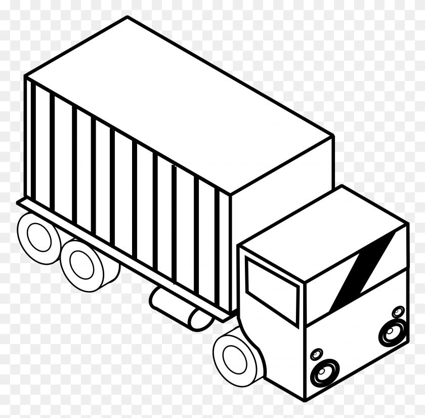 Car Garbage Truck Vehicle Monster Truck