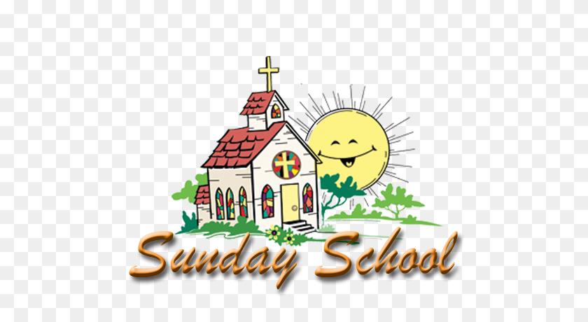 Picnic Clipart Sunday School - Sunday School Clipart
