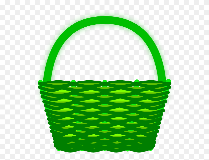 Pictures Of Basket Clipart - Easter Basket Clipart Black And White