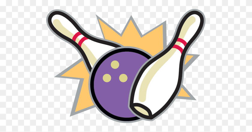 Pictures Of Bowling Party Clip Art - Wii Bowling Clipart