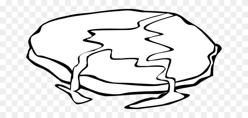 Pierogi Chicken Nugget Drawing Line Art Fast Food - No Food Clipart