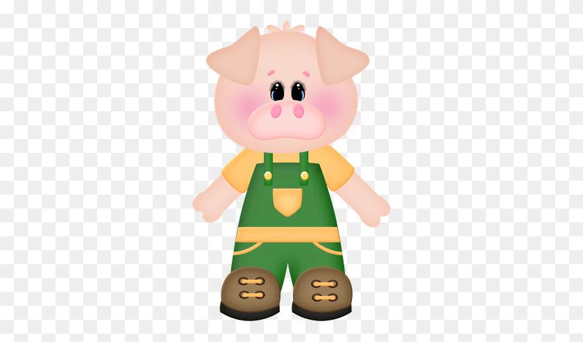 Pig Clip Art Clip Art - Pig Clipart