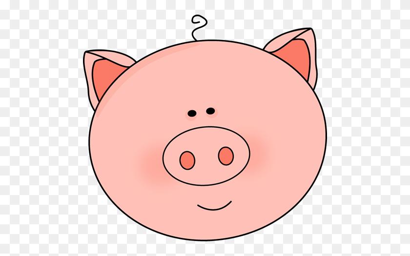 Pig Clip Art Look At Pig Clip Art Clip Art Images - Roast Clipart