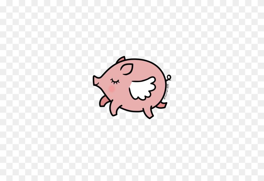 Pig Clipart Superhero - Pig Clipart