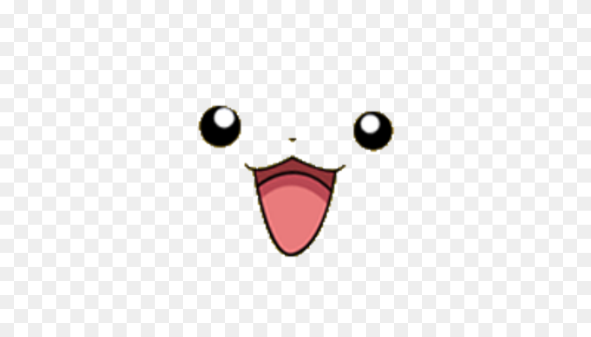 Pikachu Face Png Transparent Pikachu Face Images Roblox Face Png