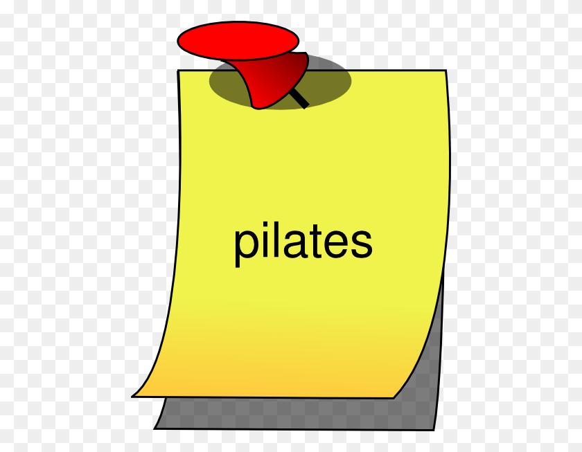 Pilates Clip Art - Pilates Clipart