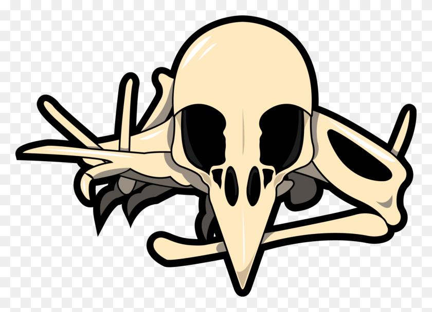 Pile O' Bones - Pile Of Bones Clipart