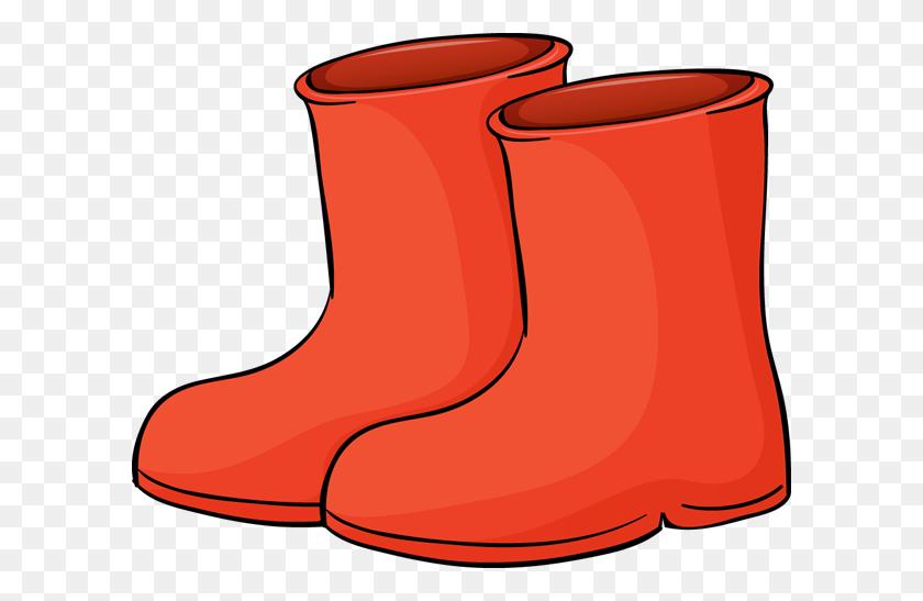 600x487 Pilgrim Clipart Boot - Pilgrim Clipart