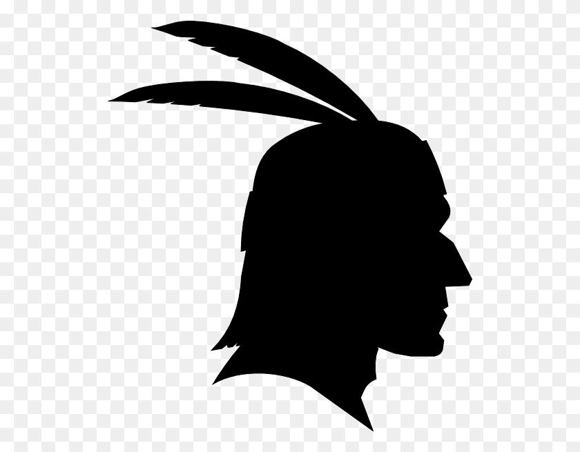 Pilgrims Silhouette Native American Clip Art - Pilgrim Clipart Free