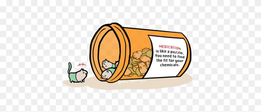 500x302 Pill Bottles Tumblr - Rx Bottle Clipart