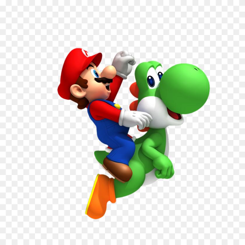 Pin De Marina Em Super Mario Bros Super Mario Yoshi Png