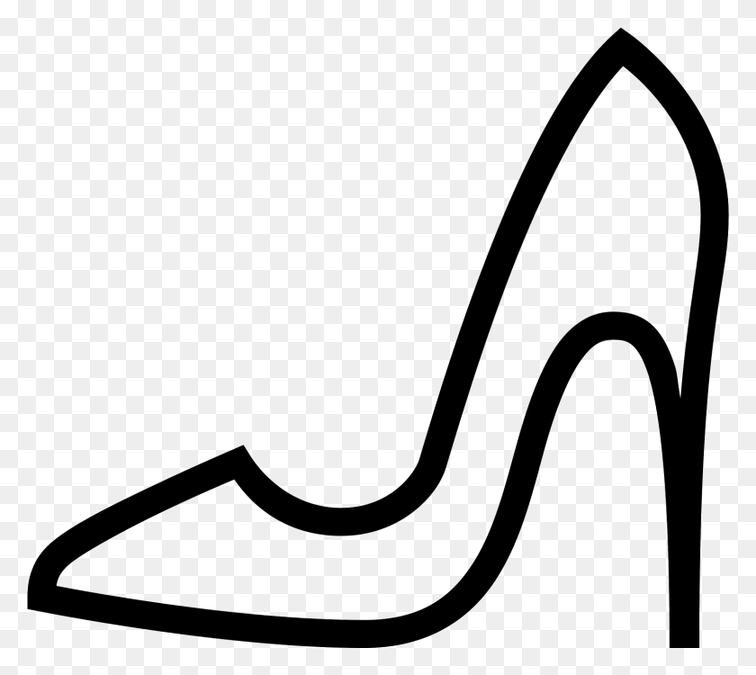 Pin High Heel Shoe Clipart Images - High Heel Shoe Clipart