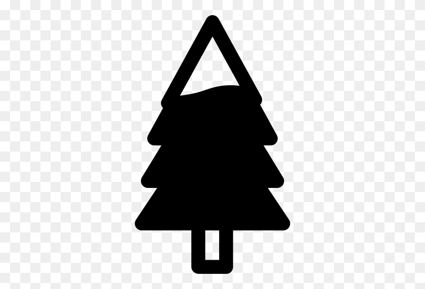 Pine Png Icon - Pine Tree PNG