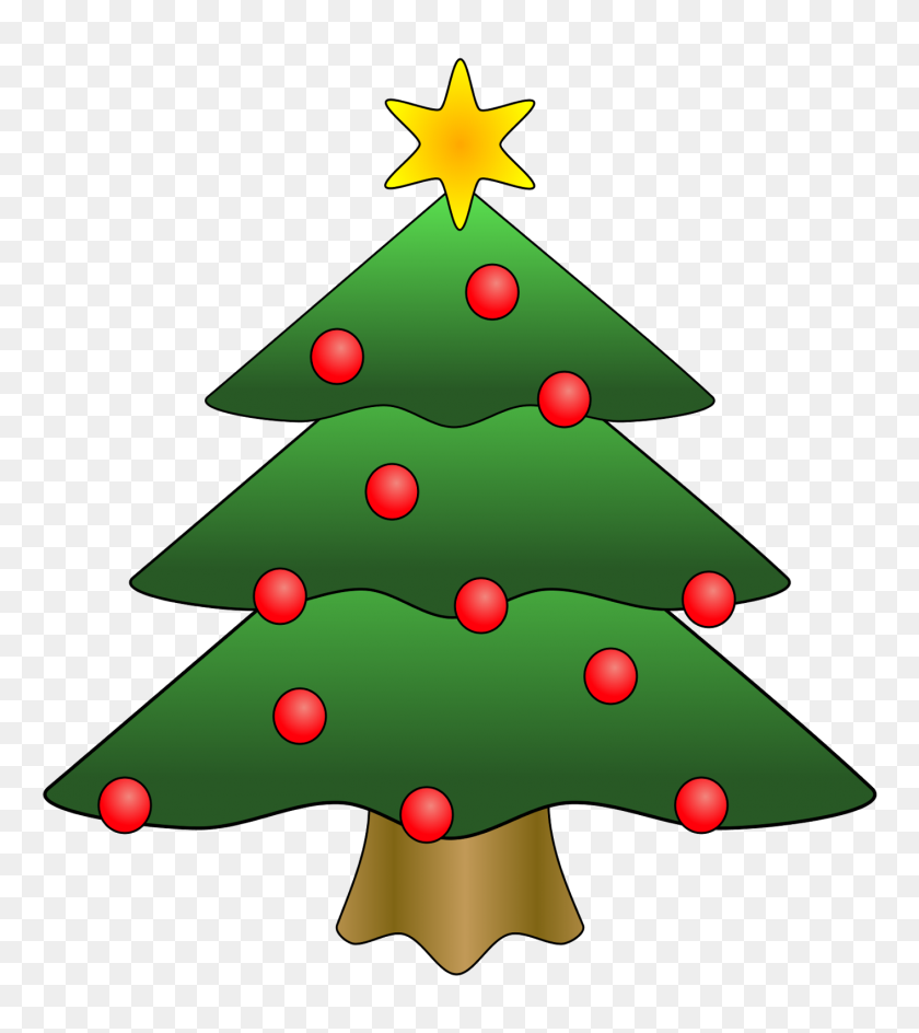 Pine Tree Clip Art For Christmas Fun For Christmas Halloween - Money Tree Clipart