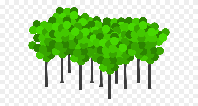 Pine Tree Clipart Group Tree - Free Pine Tree Clip Art