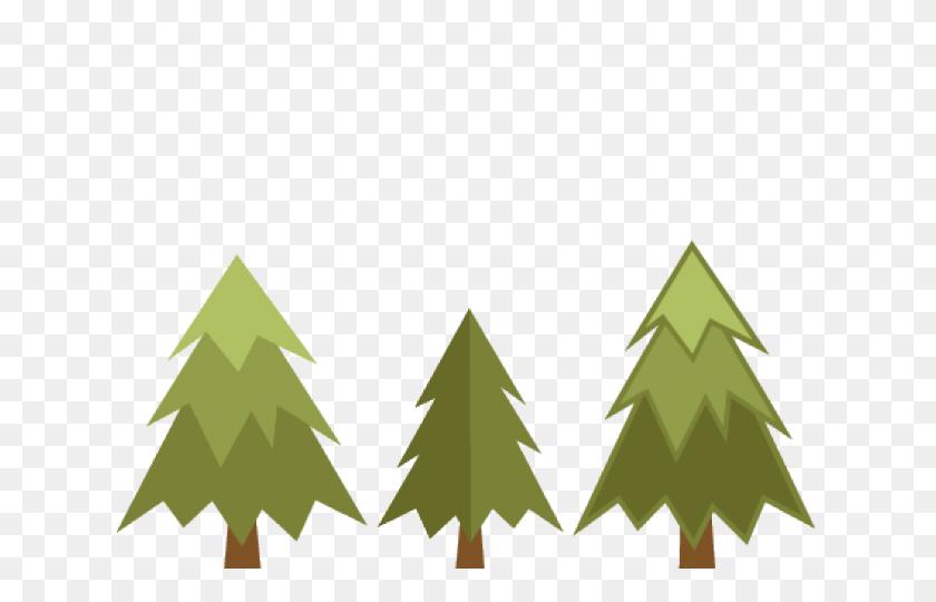Pine Tree Clipart Transparent Background - Christmas Tree Clipart Transparent