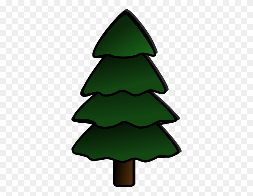 Pine Tree Png Clip Arts For Web - Pine Tree PNG