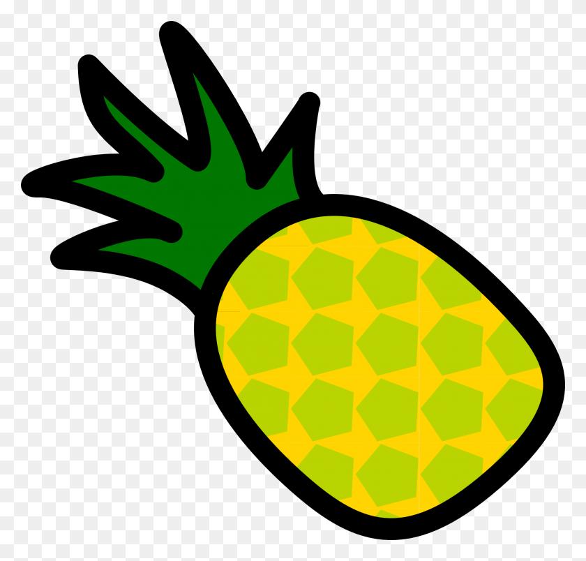 Pineapple Black And White Pineapple Clip Art Black And White Free - Pineapple Black And White Clipart