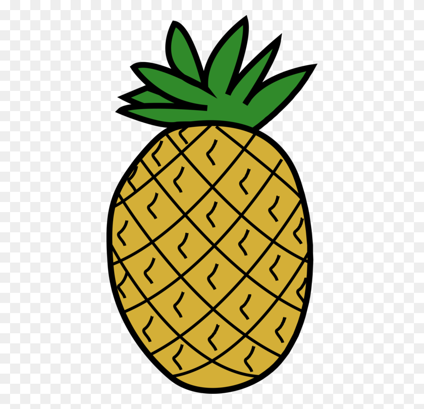 Download Pineapple Clipart Drawing Clip Art Drawing ...