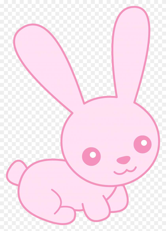 Pink Bunny Wallpaper - Playboy Bunny Clipart