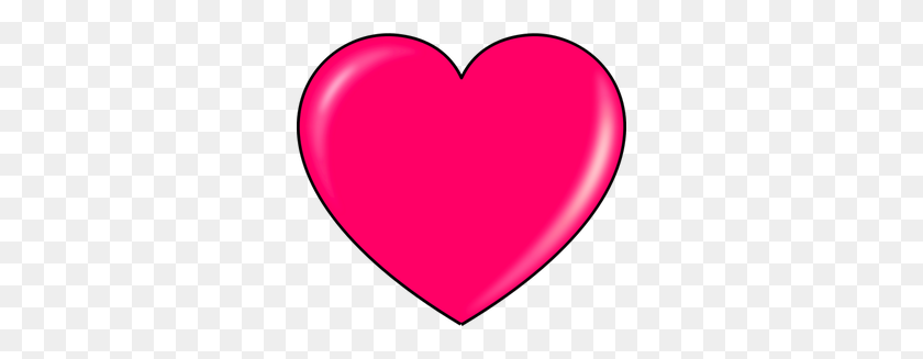 Pink Camo Heart Clipart - Camo Clipart