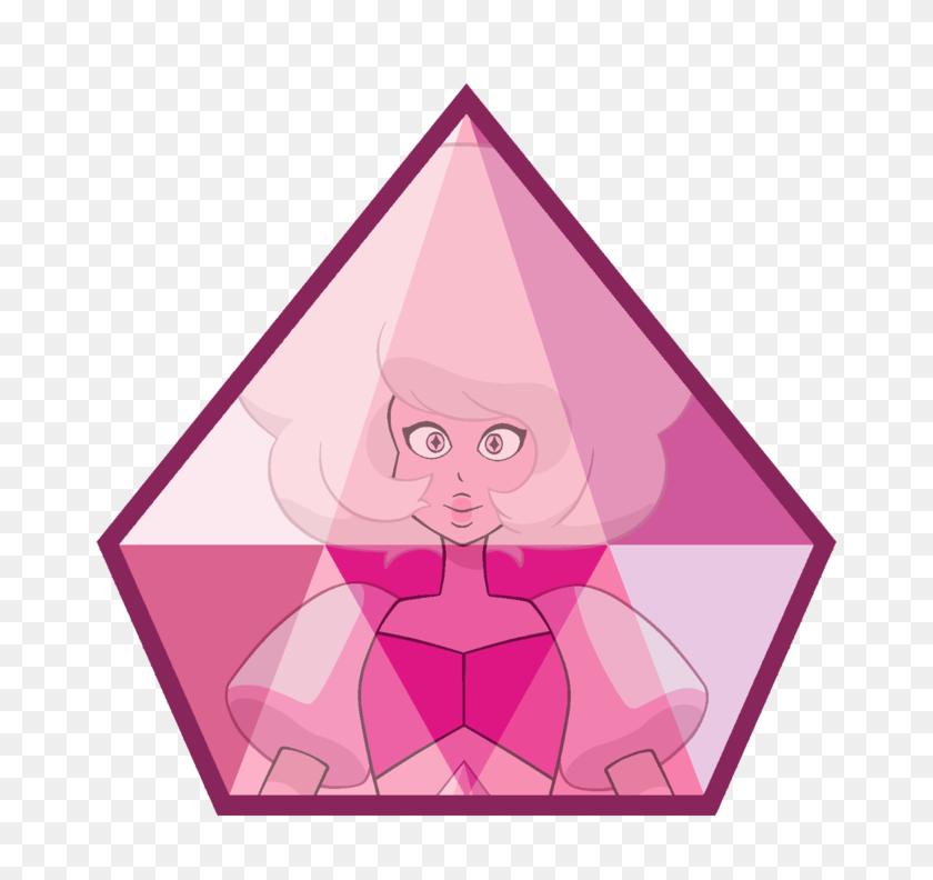 Pink Diamond Su Steven Universe, Pink Diamond - Pink Diamond PNG