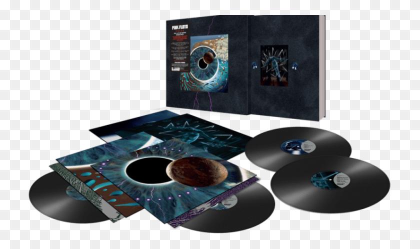 Pink Floyd Live Album Pulse Getting Deluxe Reissue Den Of Geek - Pink Floyd PNG