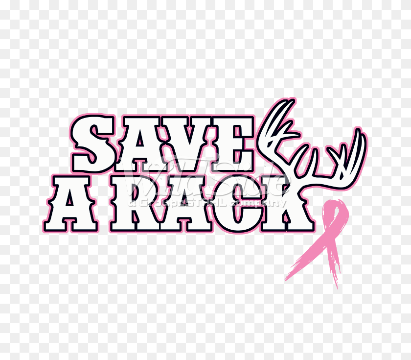 Pink Is Pretty, Pink Is Bright, We've Made The Decision To Live - Pink Ribbon Clip Art
