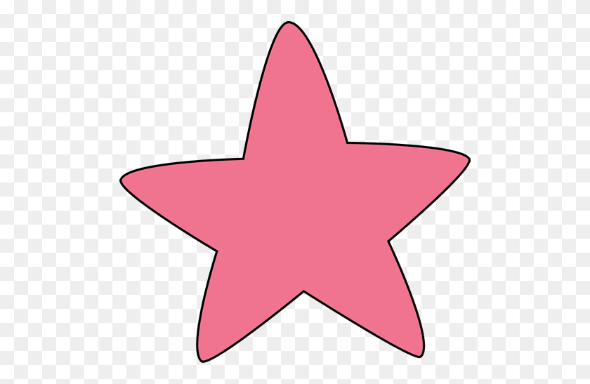 Pink Stars Clipart Star Clip Art Star Images Clip Art For Students - Pink Star Clipart