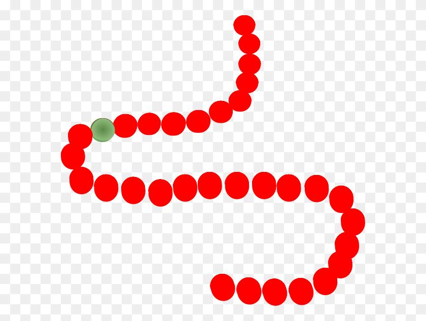 Pinwork Bead Bracelet - Bracelet Clipart