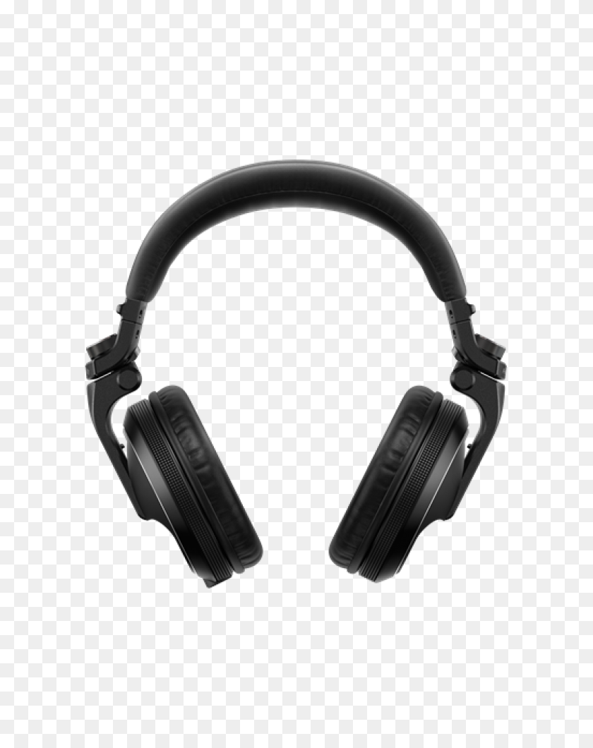 Pioneer Dj Hdj Dj Headphones Dj Corner - Dj Headphones PNG