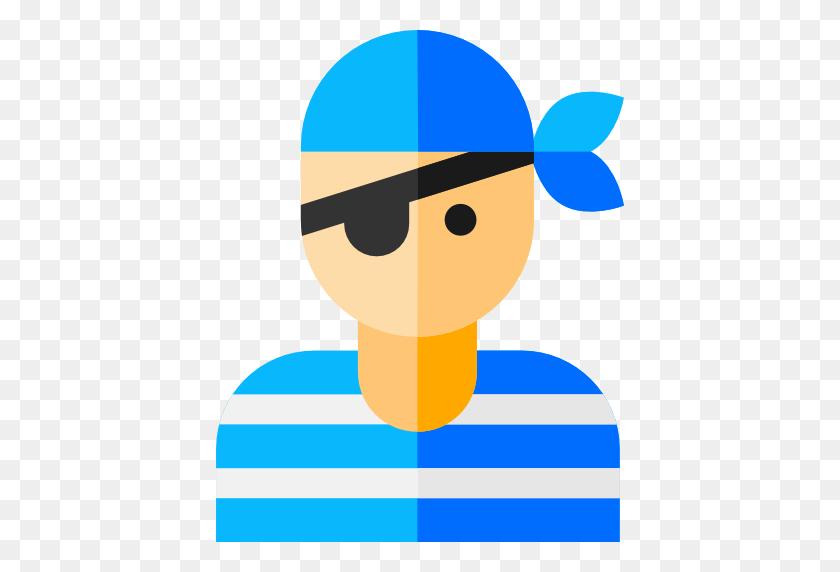 Pirate - Pirate Eye Patch Clipart