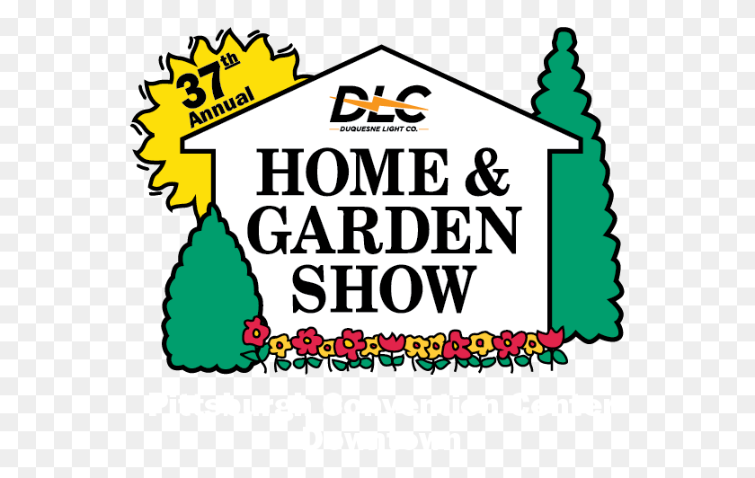 Pittsburgh Home And Garden - March Images Clip Art