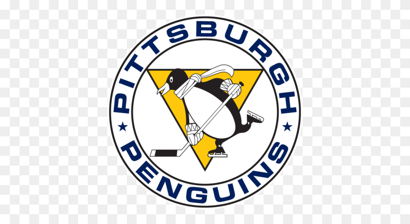 Pittsburgh Penguins Logo - Pittsburgh Penguins Clipart