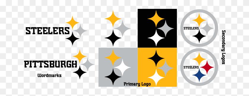 Pittsburgh Steelers - Pittsburgh Steelers Logo PNG