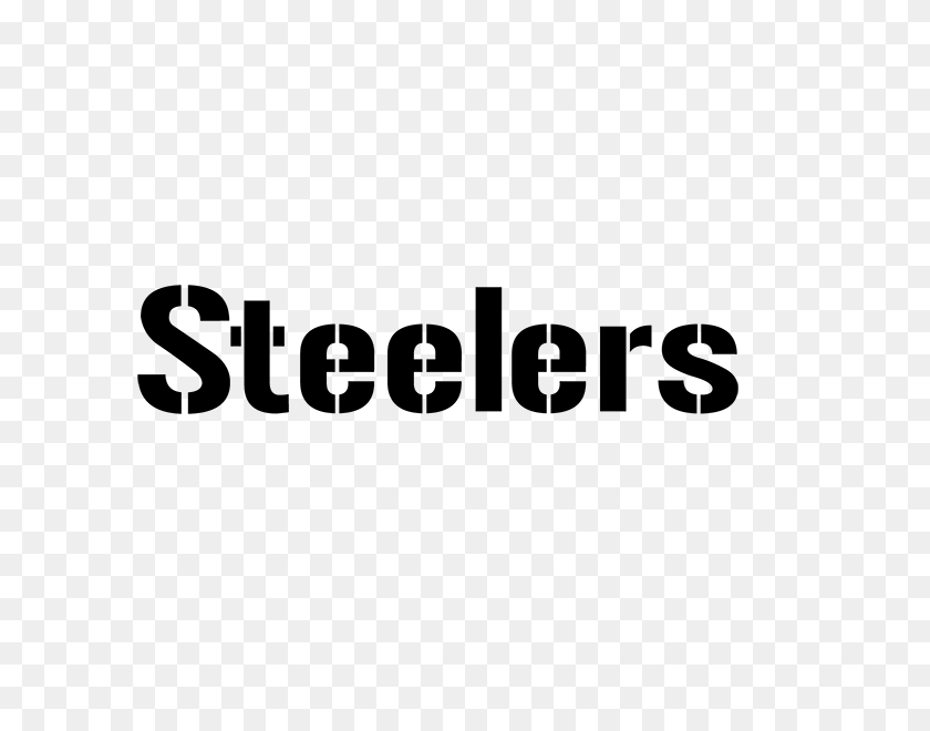 Pittsburgh Steelers Font Download - Pittsburgh Steelers Logo Clip Art