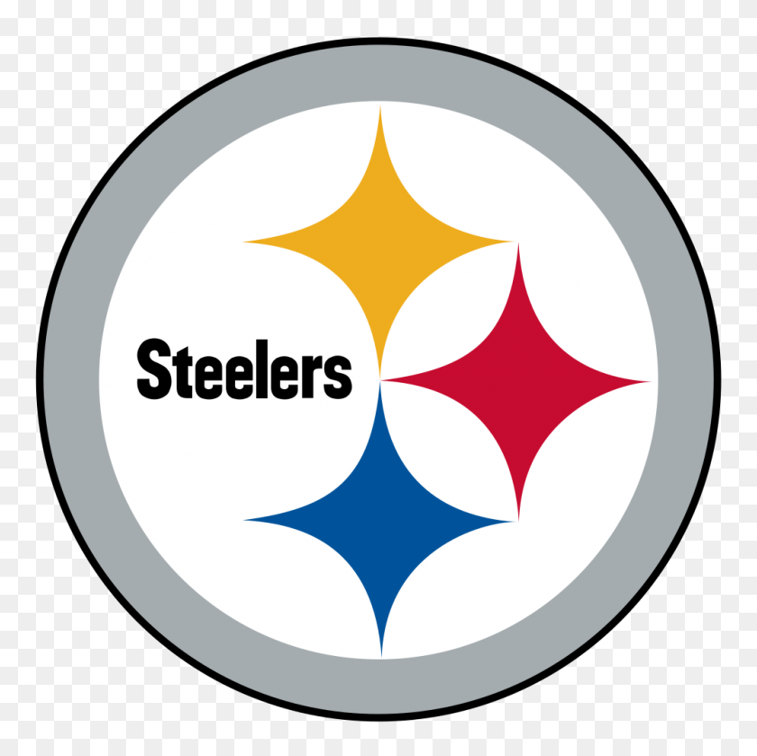 Pittsburgh Steelers Logo - Pittsburgh Steelers Logo PNG
