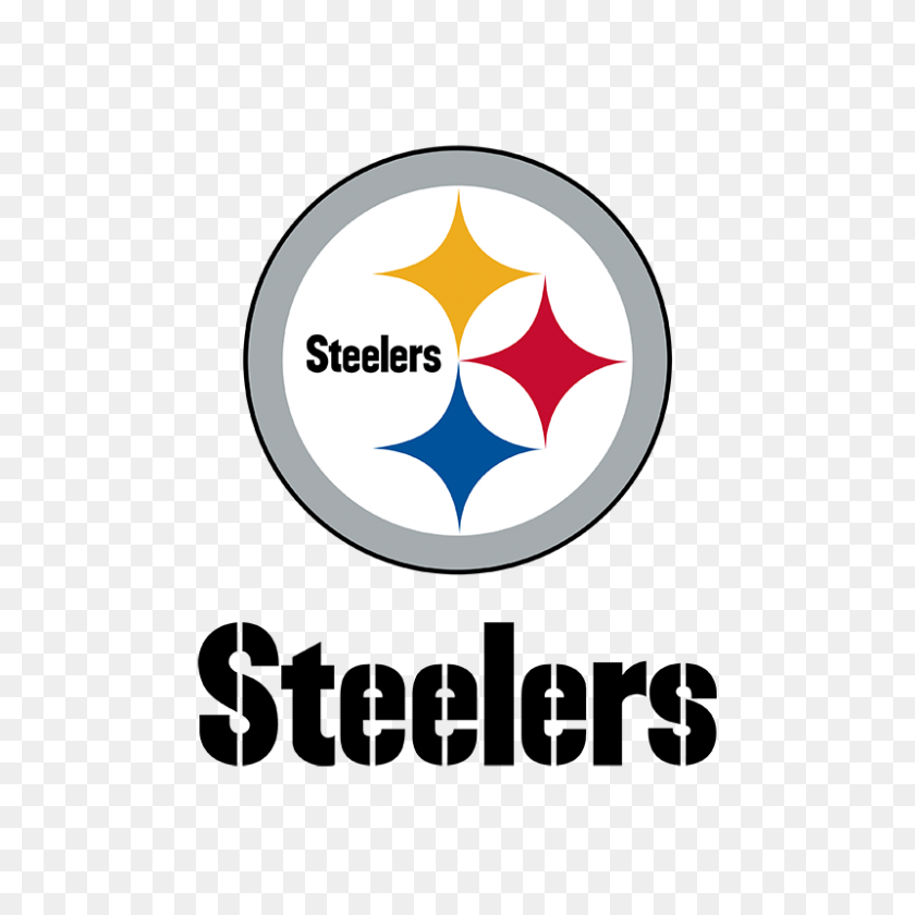 Pittsburgh Steelers Logos History Images Brands Logos History - Pittsburgh Steelers Logo Clip Art