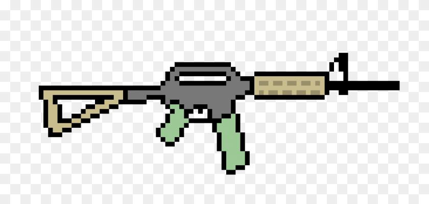 850x370 Pixel Art Maker - M4 PNG