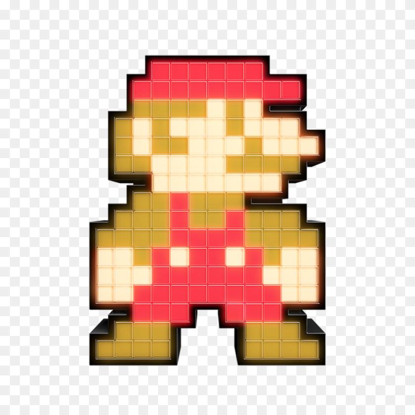 Pixel Pals 8 Bit Mario Png Stunning Free Transparent Png