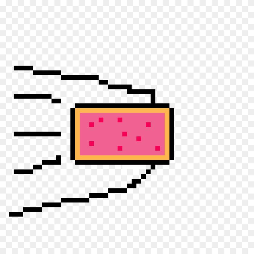 Pixilart - Pop Tart Clipart