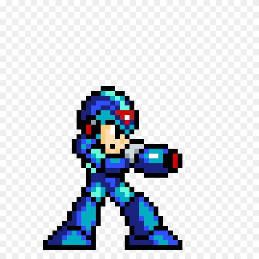 1200x1200 Pixilart - Megaman X PNG