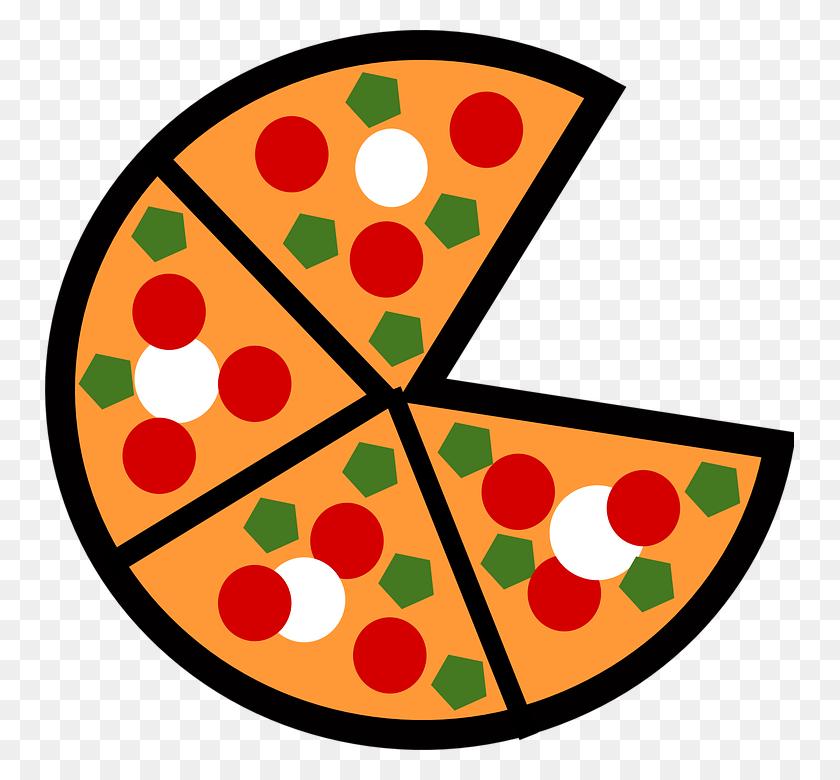 Pizza Night Cliparts Free Download Clip Art - Movie Night Clipart