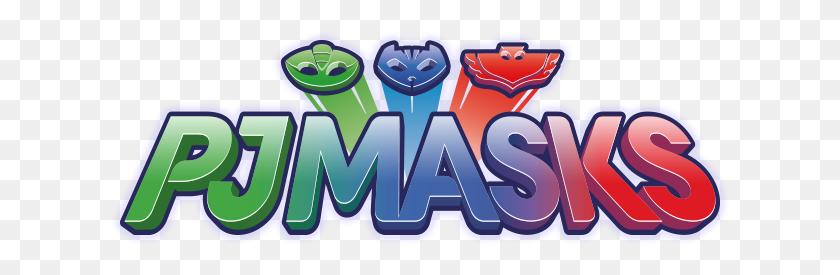 Pj Masks Pj Masks - Pj Masks PNG
