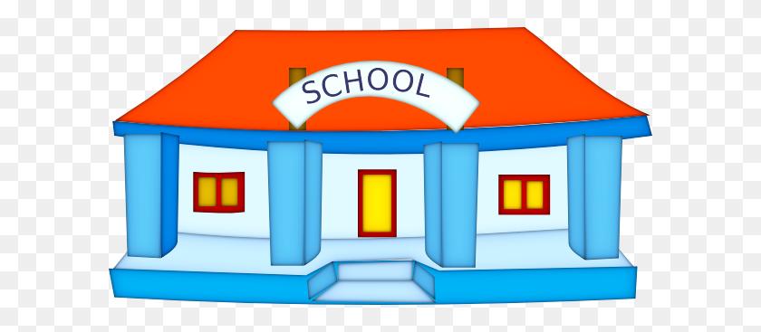Place Clipart School - Place Clipart