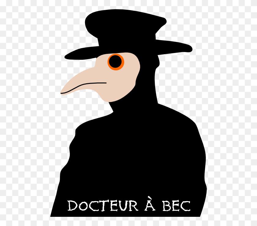 Plague Doctor Clipart - Doctor Images Clip Art