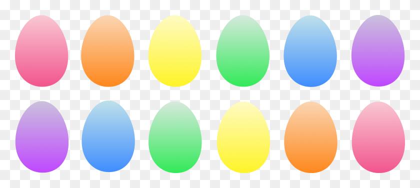 plain easter egg clip art happy easter 726697