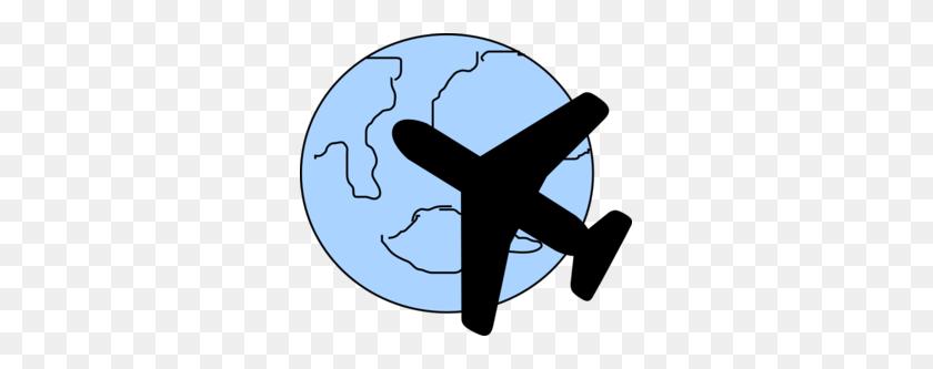Plane Clip Art Free - Propeller Plane Clipart