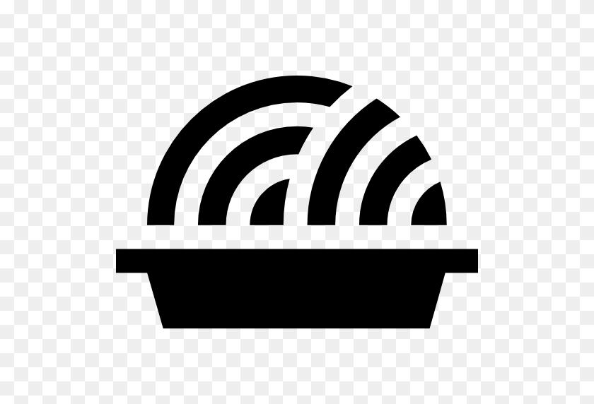 Plate, Spaghetti, Italian Food, Pasta, Dish, Bowl, Food Icon - Plate Of Spaghetti Clipart