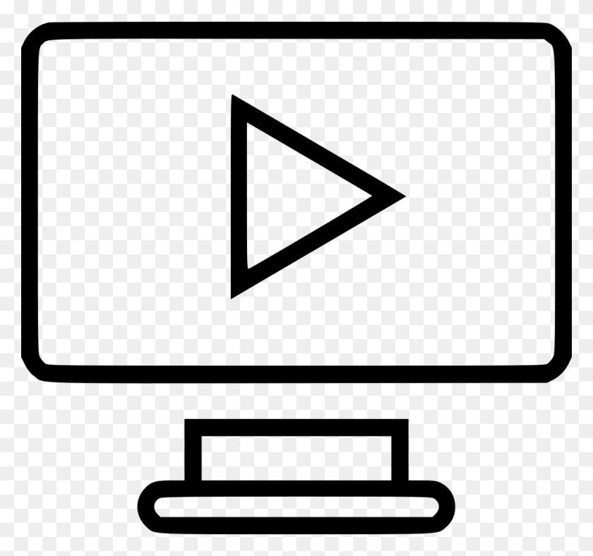 Play Video Youtube Tube Png Icon Free Download - Play Video
